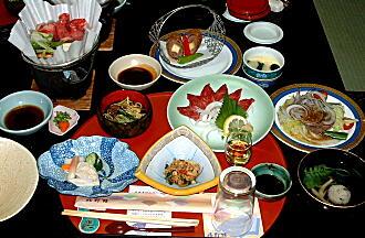 2008嬉野3・夕食.JPG