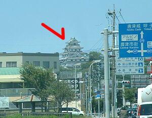 200908呼子3・唐津城.JPG