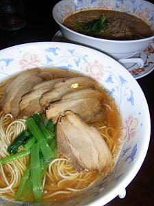 20120519 チャーシュー麺と坦坦麺.jpg